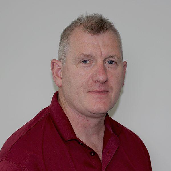 Jonathon Walsh